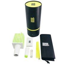 Portable LED NCT Kpop Stick Lamp Hiphop Lightstick Official Concert Lamp fluorescent stick aid rod Official