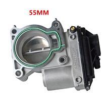 AP03 55 мм корпус дроссельной заслонки для Ford Focus II C-MAX Mondeo IV Fiesta V ST150 1,8 2.0L 1537636 4M5G9F991FA