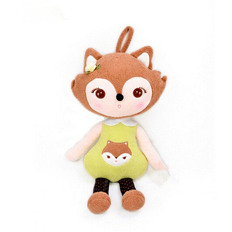 Kawaii Cat Dolls Stuffed Plushies 1