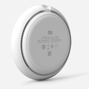 Image 4 - Originale Xiaomi Caricatore Senza Fili 20W (Veloce senza fili di ricarica del flash/indipendente ventola silenziosa/con Qi standard di ricarica