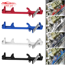 1* 37.5cm/14.76 Brand New And High Qaulity Aluminum alloy Throttle Cable Carb Bracket fits for Holley 4500 Series Carburetor