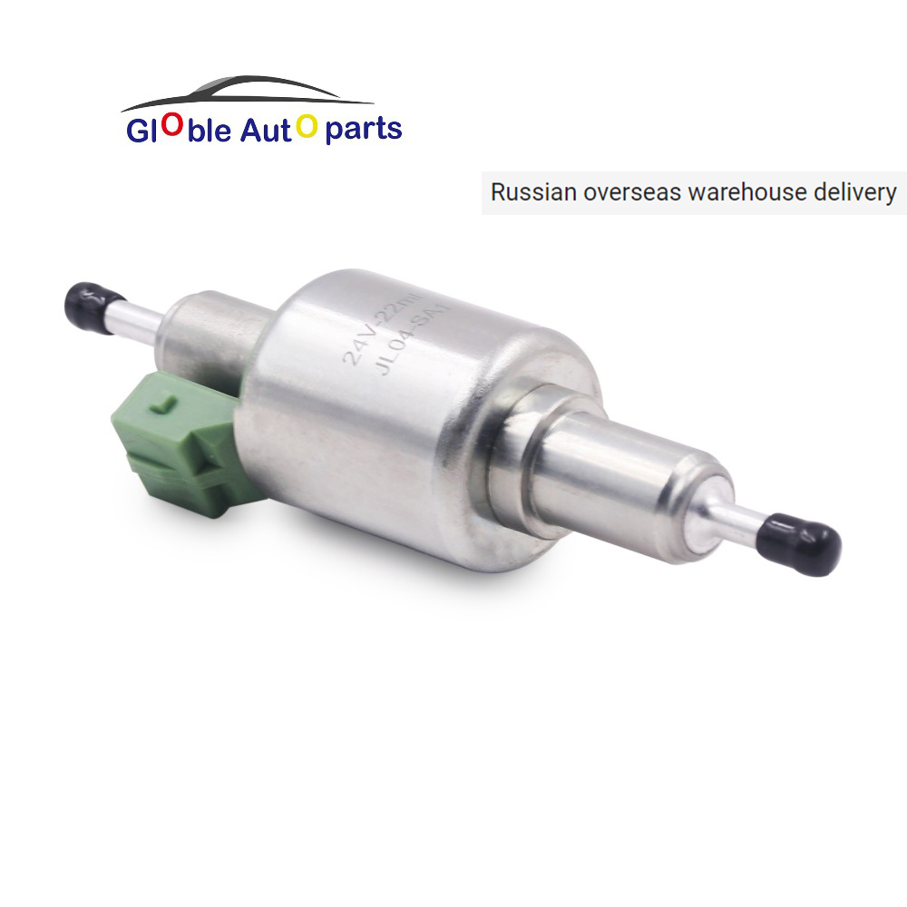 12V/24V Air Parking Heater Oil Fuel Pump For 2KW To 5KW Webasto Eberspacher Heaters For Truck Pulse Metering Pump