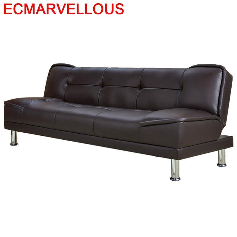 Recliner Moderno Armut Koltuk Asiento Cama Plegable Para Meble Do Salonu Puff De Sala Mueble Set Living Room Furniture Sofa Bed