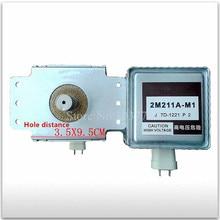 Horno de magnetrón para microondas Panasonic 2M211A M1, piezas para microondas