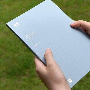 Image 3 - Xiaomi A5 Laptop Sinh Viên Nhật Ký Kinh Doanh Văn Phòng Làm Việc Nghiên Cứu Văn Phòng Phẩm Da Mềm Di Động Tahiti Giấy 180 ° Phẳng Lịch