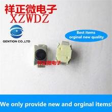 50pcs 100% original Novo Japão SKRKAEE020 3x4 chave interruptor de toque toque micro movimento 3.9 × 2.9 milímetros importado