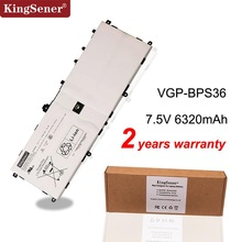 Laptop Battery VGP-BPS36 Kingsener Sony for Duo Convertible-Touch SVD13211CG 48wh Vaio