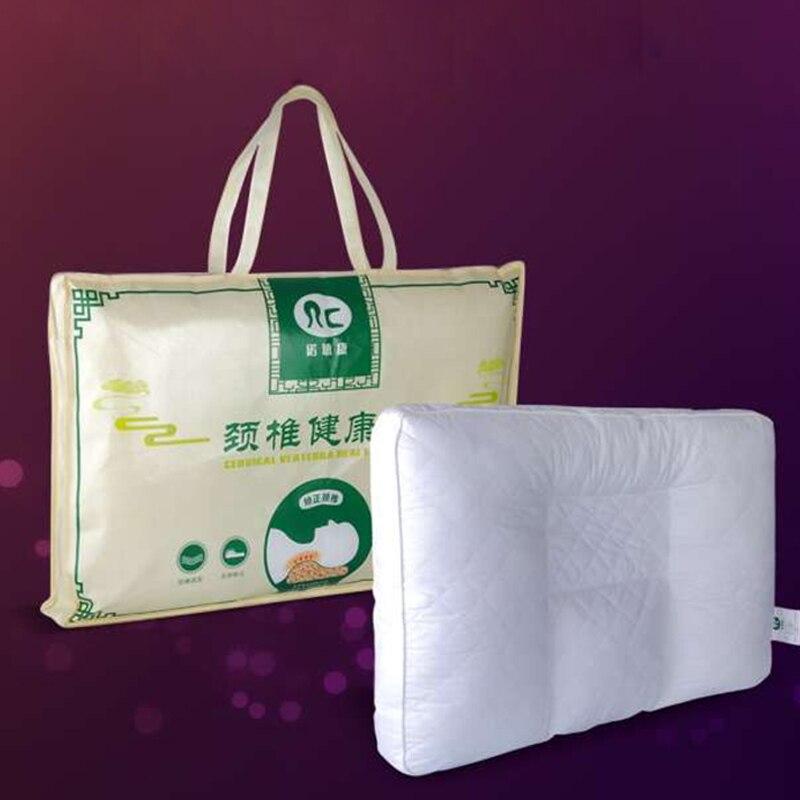bedding-pillow-neck-protection-slow-rebound-pillow-health-cervical-neck-cervical-vertebra-protect