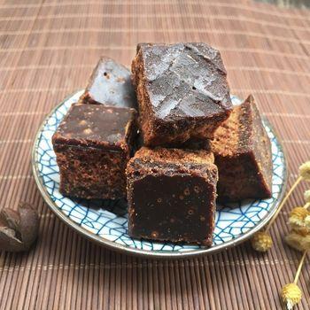 Guangxi Ancient Brown Sugar Handmade Brown Sugar Maternal Aunt Confinement Countryside Brown Sugar Lumps 1 Jin Pack