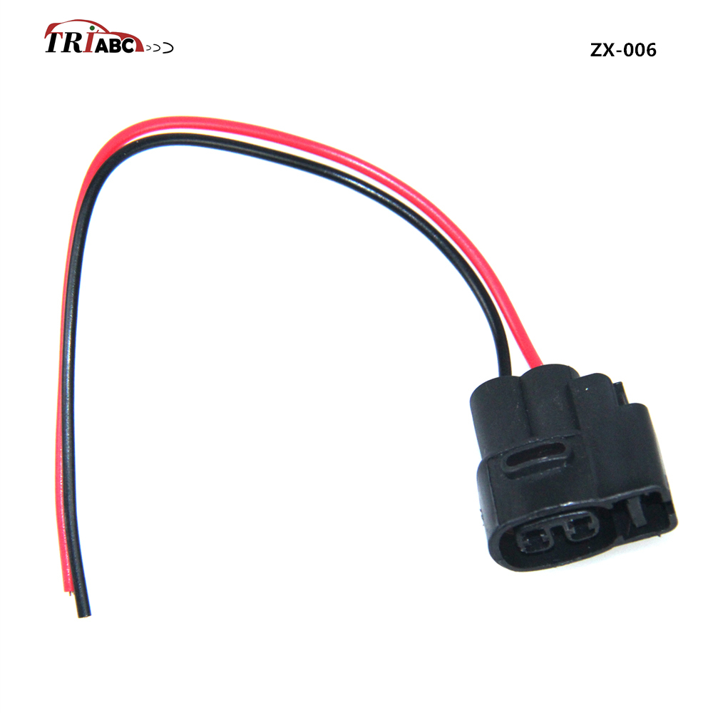 PDC Parking Sensor Connector Cable Plug For Chevrolet Captiva C100 C140 Toyota Land Cruiser Lexus LS430 Camry Mazda GS1D-67UC1A