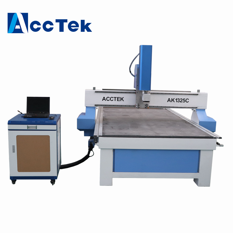 30W Metal Tube RF Co2 Laser Engraving Marking Machine For Wood Mdf 1325 Big Size Co2 Laser Marker