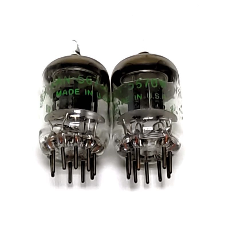 GE 5670 electronic tube directly on behalf of the original batch of 5670W/6N3/6H3/396A inventory matching-in Fuses from Home Improvement on AliExpress - 11.11_Double 11_Singles' Day 1
