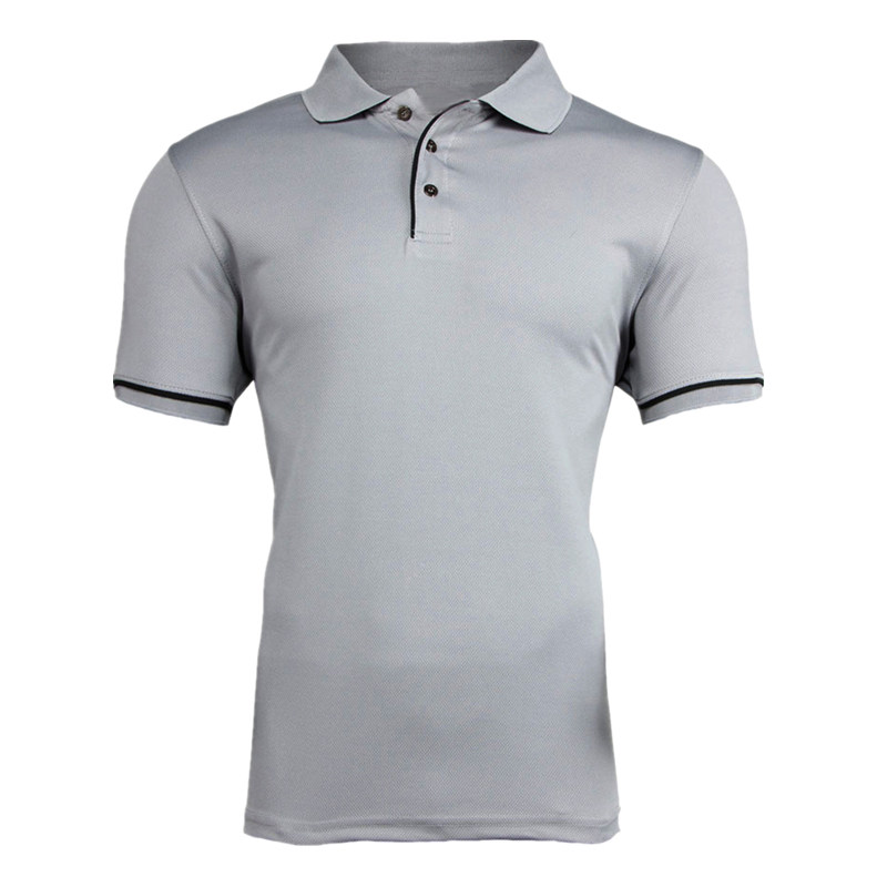 Brands Camisa masculina   Polo   Shirt Men Quick-drying Short Sleeve Men   Polo   Shirt Sports Jerseys Golftennis Plus Size Male Tops