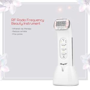 RF Radio Frequency Massager Ma