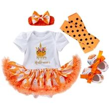Детское платье-пачка на 1 год