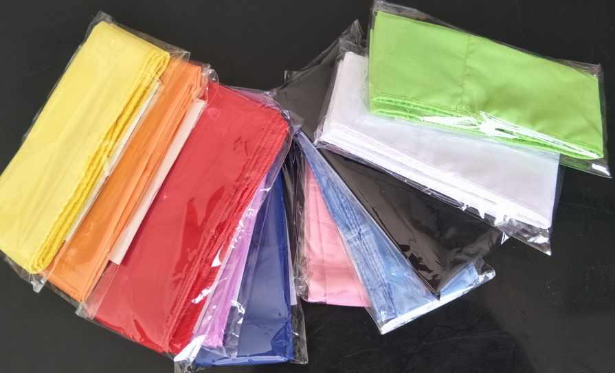 30 sztuk mieszane kolor lato Ice szalik super fajne chłodzenie pałąk fajny ręcznik na lód zimna woda szyi cooler fajny szalik ręcznik na szyję