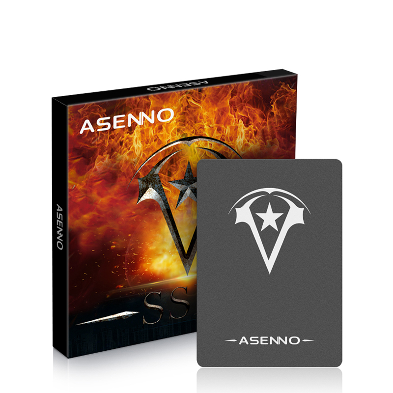 Asenno 2.5'' SATAIII SSD 120gb 240gb 480gb 1tb Hd SSD SATA Hard Drive SSD HDD Internal Solid State Drives For Laptop Computer