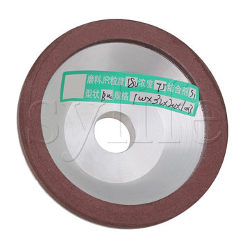 100mm Diamond Grinding Wheel Cup 180 Grit Cutter Grinder for Carbide Metal - discount item  10% OFF Power Tools