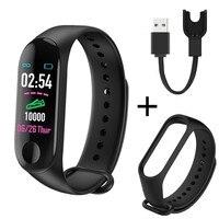 Bluetooth спортивные Смарт-часы для мужчин и женщин Смарт-часы для Android IOS фитнес-трекер Электроника Смарт-часы Смарт-браслет