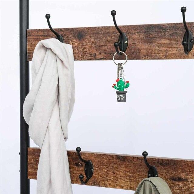 3-Tier Floor Standing Shelf  4