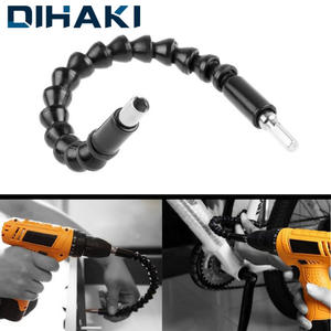 Link Drill-Bit-Holder Electronic-Drill Extention-Screwdriver for High-Quality 290mm Shaft-Bit