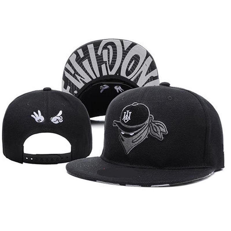 Brand Embroidery Retro Baseball Caps For Men Women Bone Snapbacks Black Sports Hats Street Art Hip Hop Cap Hat