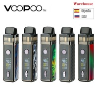 Spain In Stock! VOOPOO VINCI Pod Kit with 1500mah Battery & 5.5ml Capacity and 0.3ohm PNP Pod Electronic Cigarette Vape Pod Kit