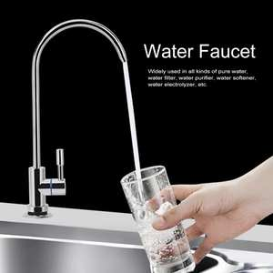 Tap Purify-System Ro Faucet DRINKING-WATER-FILTER Reverse-Osmosis 304-Stainless-Steel