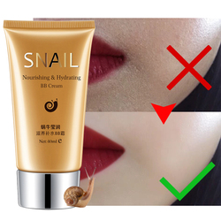10pcs/lot Clear BB Cream Face Care Foundation Concealer Makeup Spay Makeup Brightening Cream Whitening Moisturizing Face Cream