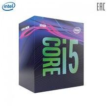 Процессор Intel CORE I5-9400F S1151 BOX 2.9G BX80684I59400F S RF6M IN