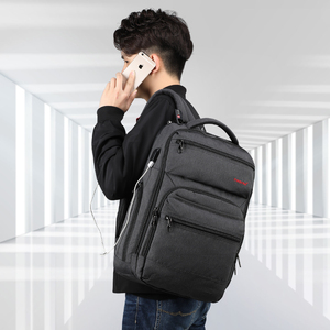 Image 5 - Tigernu Brand 15.6inch USB charging Men Backpack Women Anti theft Laptop Backpack Splashproof Large School Bag Male Mochila