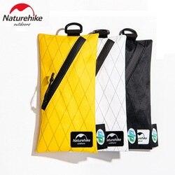Naturehike Travel Wallet Purse XPAC Waterproof Passport Credit ID Card Cash Holder Case Document Bag Outdoor Storage Wallet Bag