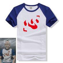 헌터 X 헌터 T 셔츠 일본 새로운 애니메이션 헌터 이삭 네로 코스프레 티셔츠