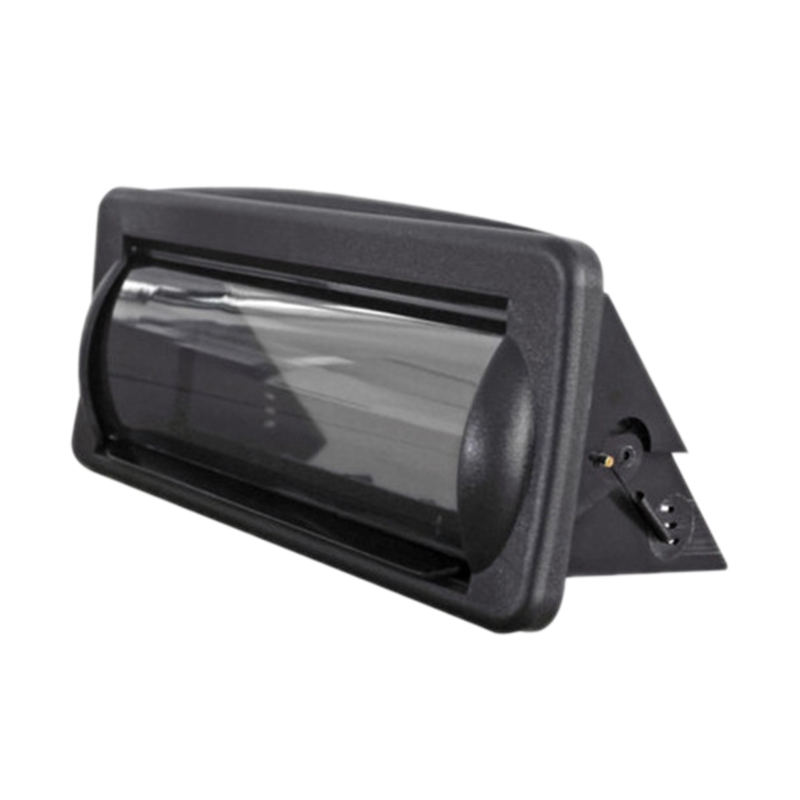 Marine Boat Deck Protective Cover Waterproof Moisture Resistant Pocket Replacement Radio Anti Dust CD Player Frame DVD