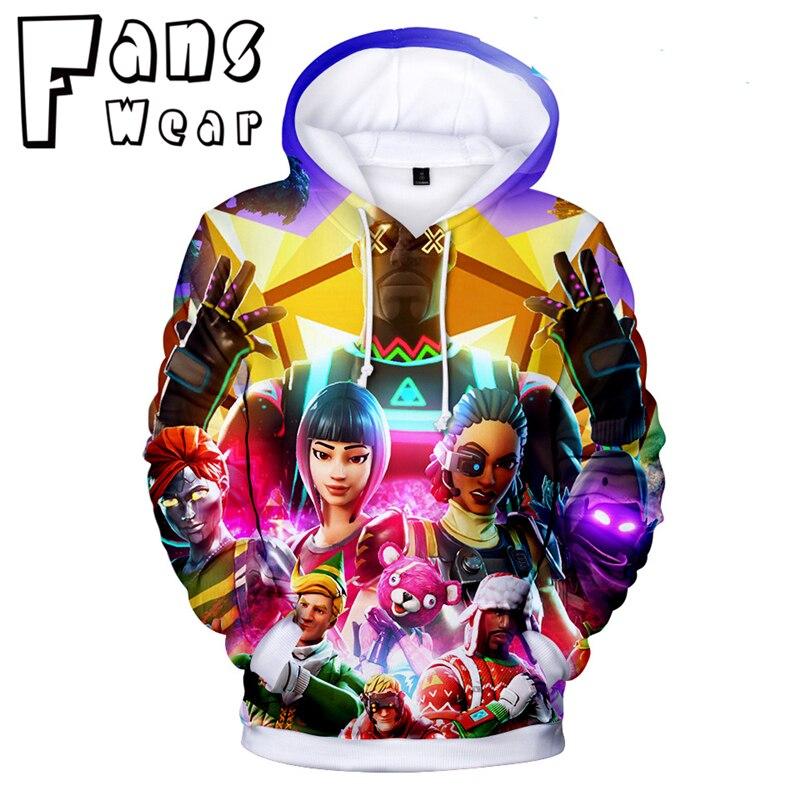 2019 New Gaming Hoodies Men 3D Printed Hooded Popular Game Smash Pony Horse Sweatshirt Kids Hoodies Streetwear in Hoodies amp Sweatshirts from Men 39 s Clothing
