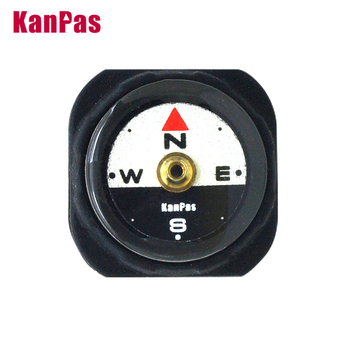 KANPAS watchband compass / bag strap compass / outdoor accessory compass/hunting compass kanpas basic competiton orienteering thumb compass free ship ma 40 fs from compass factory