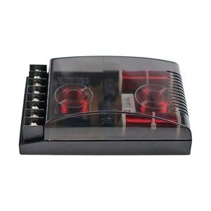 Image 5 - GHXAMP 3 Way Car Speaker Crossover 150W Tweeter Midrange Woofer Car Audio Speakers Divider 3 Way Divider 2PCS