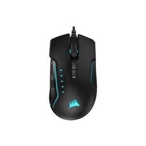 Оптическая игровая мышь с подсветкой Corsair Glaive RGB 18000DPI (CH-9302311-EU)