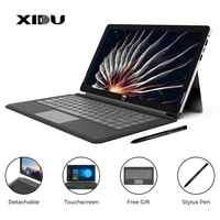 Nouveau XIDU PhilPad tablette 13.3 pouces ordinateur portable 2 en 1 ordinateur portable écran tactile Ultra ordinateur portable E3950 tablette PC Quad Core ordinateur portable stylet