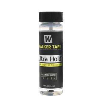 Professional salon grade remover tape hair Lace Glue Adhesive super Ultra hold Glue 5