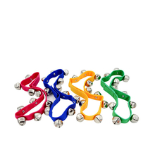 Toys Wrist-Bell Game Musical-Shaker-Sticks Orff-Instruments Gift Dance Magic Baby Early-Education