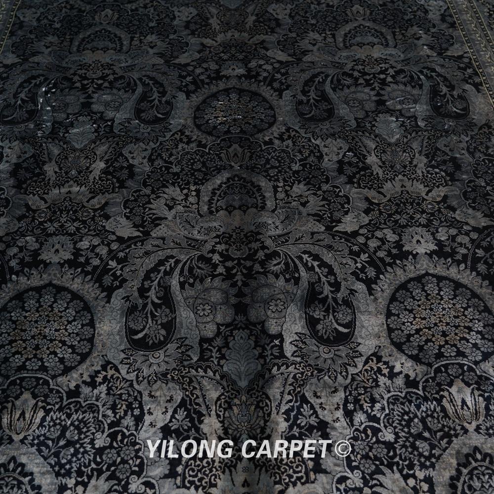 Yilong 6'x9 'հյուրասենյակի գորգը ձեռնամուխ - Տնային տեքստիլ - Լուսանկար 4