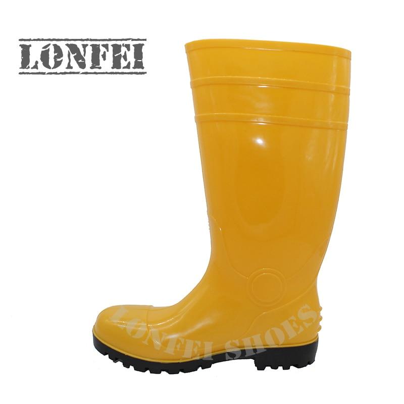Manufacturers direct PVC rain boots