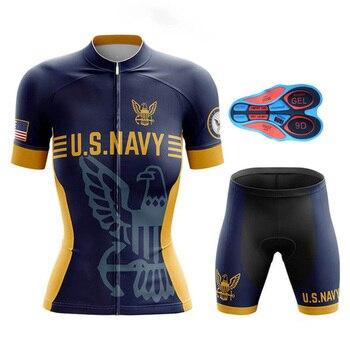 2020 ropa De Ciclismo femenina, Jersey transpirable, conjunto De Ciclismo, nuevo Maillot...