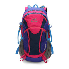 38L Riorocks Outdoor Sports Hiking Trekking Backpack Rucksack Bag For Sport Travel Camping Backpack Tourist Bag все цены