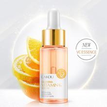 15ml Gold Snail Vitamin C Whitening Serum Hyaluronic Acid skin Care Face