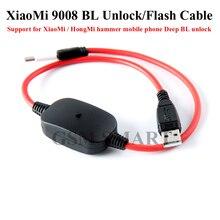 Gratis Adapter + Diepe Flash Kabel Voor Xiao Mi Red Mi Telefoon Open Poort 9008 Ondersteunt Alle Bl Sloten Edl kabel + Track No