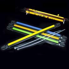 3pcs/lot Durable Fishing Rod Portable Bobbin Winder Line Holder Keep Clip on Accessory Random Color B317