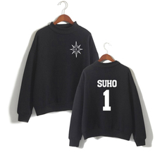 EXO PLANET #5 – EXplOration Sweatshirts (26 Models)