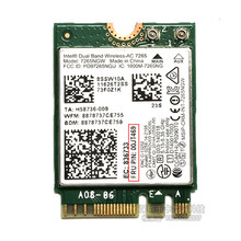 Карта SSEA для Intel Wireless-AC 7265 7265NGW 802.11ac WiFi Bluetooth 4,0 NGFF 867M для LENOVO 00JT469